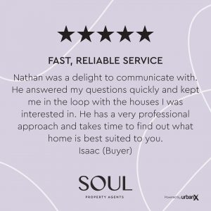 click through to soul property agents reviews