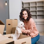 How to simplify your house move